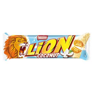 Lion Coconut 40 gr.