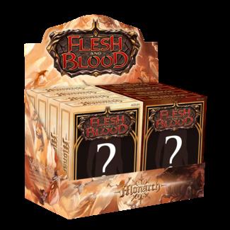 Legend Story Studios FLESH AND BLOOD MONARCH BLITZ DECKS
