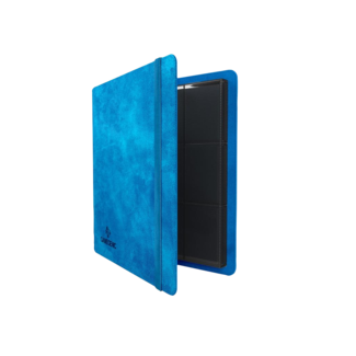 GameGenic PORTFOLIO PRIME ALBUM 24-POCKET BLUE