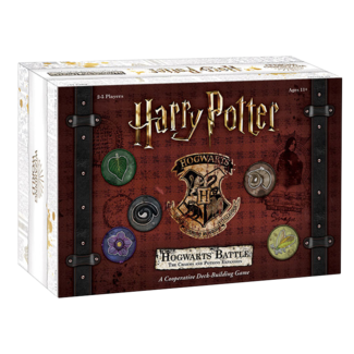 usaopoly HARRY POTTER HOGWARTS THE CHARMS AND POTIONS EXP