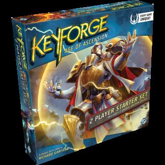 Fantasy Flight Keyforge Age of Ascension: 2 Player Starter Set
