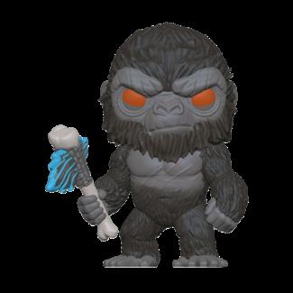 Funko Pop! Movies: Godzilla vs Kong - Kong with Battle Axe