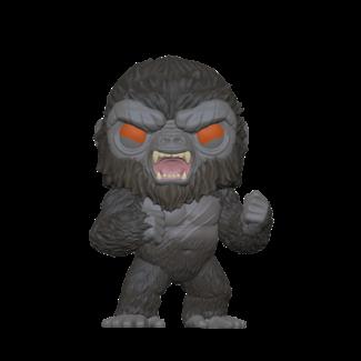 Funko Pop! Movies: Godzilla vs Kong - Battle-Ready Kong