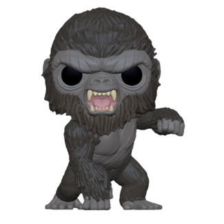Funko Pop! Movies: Godzilla vs Kong- 10 inch Kong