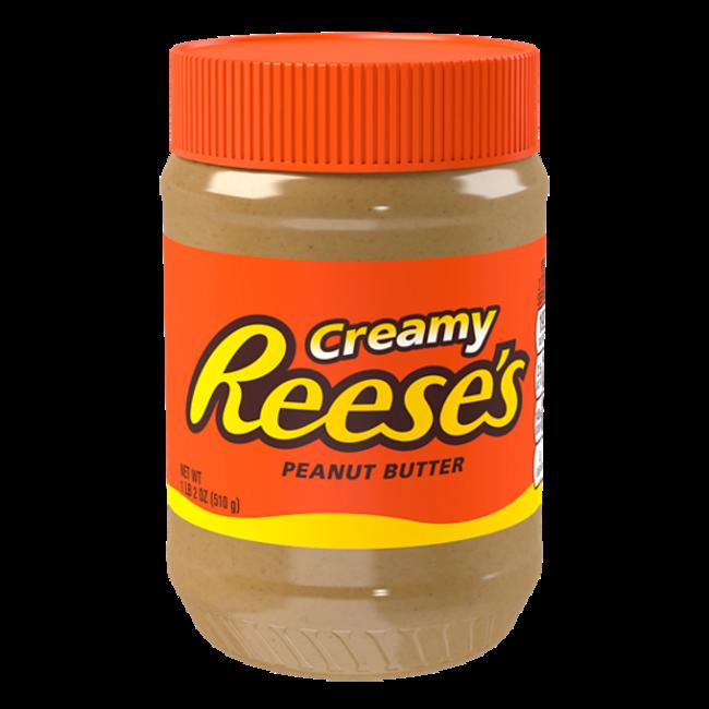 Reese's Creamy Peanut Butter 510 gr.