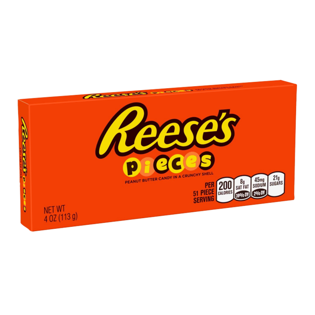 Reese's Pieces Theatre Box 113 gr.