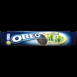 Mondelez International Oreo Roll Mint 154 gr.