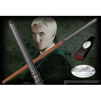The Noble Collection Harry Potter Wand Draco Malfoy (Character-Edition)