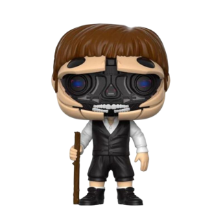 Funko Westworld: Open Face Dr Ford SDCC 2017