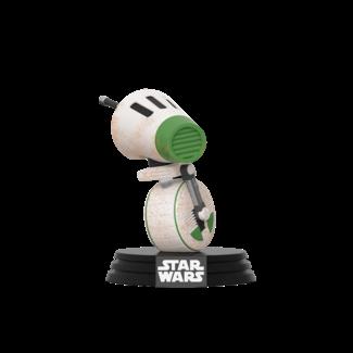 Funko Pop! Star Wars - The Rise of Skywalker: D-0