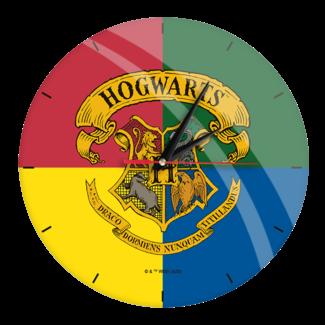 Wandklok Harry Potter