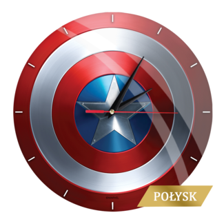 Marvel: Shield Captain America