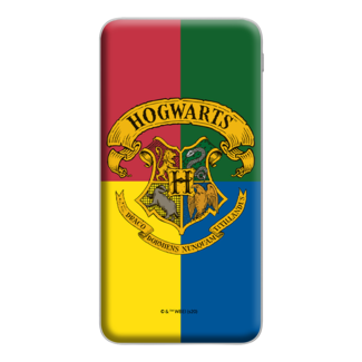 Powerbank: Harry Potter Hogwarts