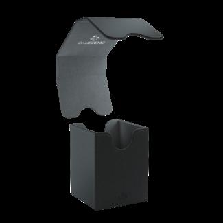 GameGenic DECKBOX SQUIRE 100+ CONVERTIBLE BLACK