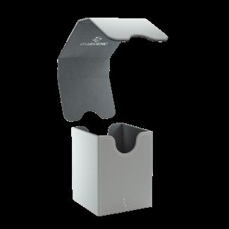 GameGenic DECKBOX SQUIRE 100+ CONVERTIBLE WHITE