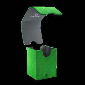 GameGenic DECKBOX SQUIRE 100+ CONVERTIBLE GREEN