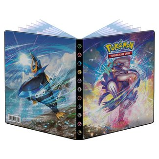 The Pokémon Company international PORTFOLIO POK SWORD AND SHIELD 5 4-POCKET