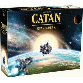 Catan Studio Catan - Starfarers