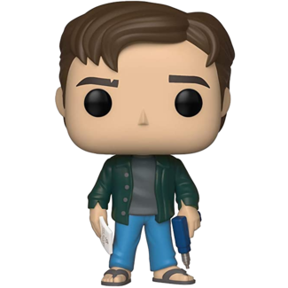 Funko Pop! Movies: Office Space - Peter Gibbons