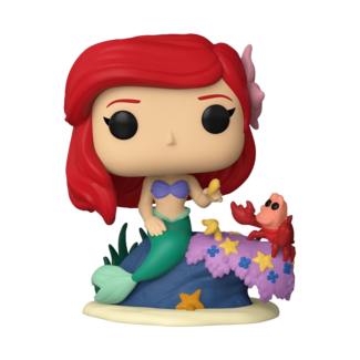 Funko Pop! Disney: Ultimate Princess - Ariel