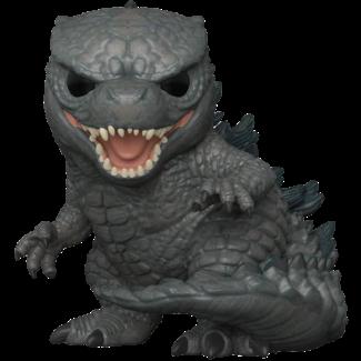 Funko Pop! Movies: Godzilla vs Kong- 10 inch Godzilla