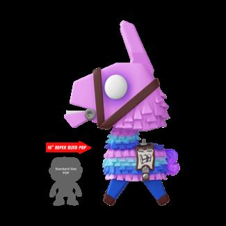 Funko Pop! Games: Fortnite - Loot  - Llama 10 inch
