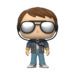 Funko Pop! Movies - Back to the Future - Marty with Glasses