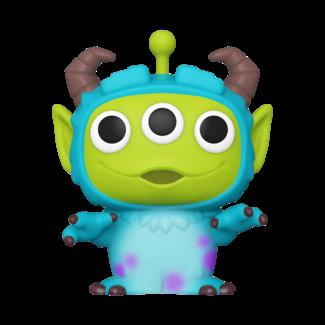 Funko Pop! Disney: Pixar Alien Remix - Alien as Sulley