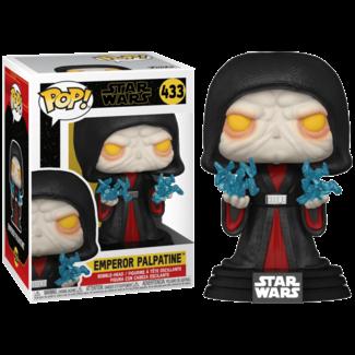 Funko Pop! Star Wars: The Rise of Skywalker - Revitalized Palpatine