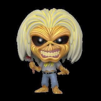 """Funko Pop! Rocks: Iron Maiden - """"Killers Eddie"""""""