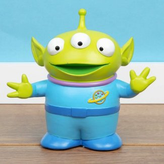 Disney Alien moneybank, Toy Story 4