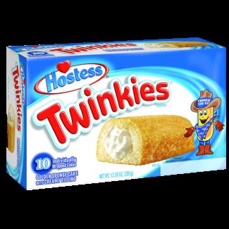 Hostess Twinkies Original 385 gr.