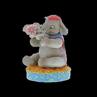 Enesco Disney Traditions - A Mother's Unconditional Love (Mrs Jumbo and Dumbo Figurine)