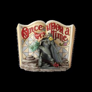 Enesco Disney Traditions - Undersea Dreaming (Storybook The Little Mermaid)