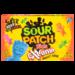 Sour Patch Extreme Box 99 gr.