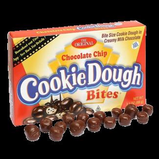 CookieDough Cookie Dough Bites Choc. Chip 88 gr.