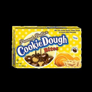 CookieDough Cookie Dough Peanut Butter 88 gr.