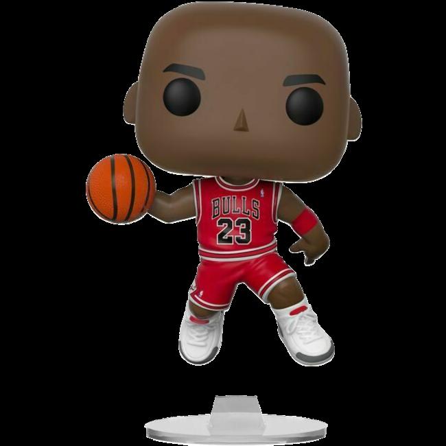 Funko Pop! Sport: Bulls - Michael Jordan