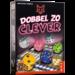 999 Games Dobbel zo Clever - Dobbelspel