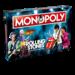 Hasbro Monopoly - The Rolling Stones
