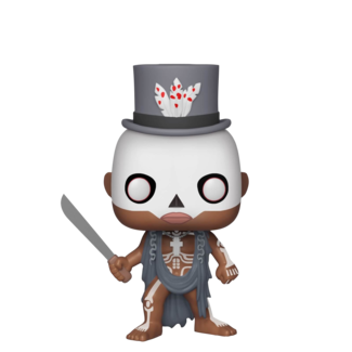 Funko Pop! Movie: 007 - Baron Samedi from Live and Let Die
