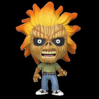 Funko Pop! Rocks: Iron Maiden -Iron Maiden Eddie