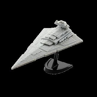 Revell Star Wars Model Kit 1/12300 Imperial Star Destroyer 13 cm
