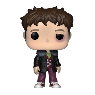 Funko Pop! Movies: Trading Places - Louis Winthorpe 3 Limited Edition