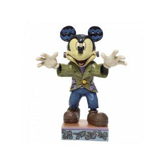 Enesco Disney Traditions - Halloween Mickey Figurine