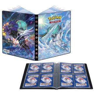 The Pokémon Company international PORTFOLIO POK SWORD AND SHIELD 6 4-POCKET