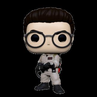 Funko Pop! Movies: Ghostbusters - Dr. Egon Spengler