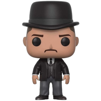 Funko Pop! Movie: James Bond: Oddjob from Goldfinger