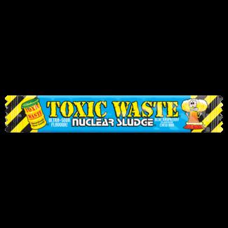 Candy Dynamics Toxic Waste Blue Raspberry Chew Bar 20 gr.