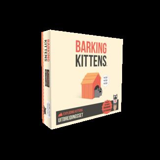 Exploding Kittens BARKING KITTENS NL
